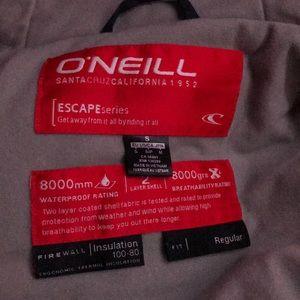 Men's O'Neill snow jacket